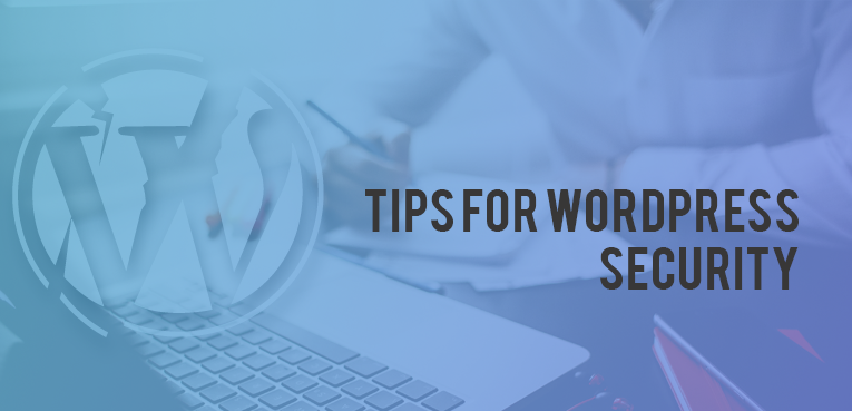 Tips for WordPress Security