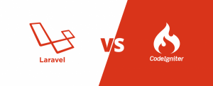 Laravel vs CodeIgniter: which one is the best to use?