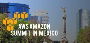 AWS Summit Mexico 2016