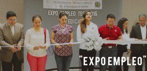 ClickIT present at Expo Empleo – Instituto Tecnológico de Saltillo