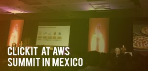 AWS Summit Experience