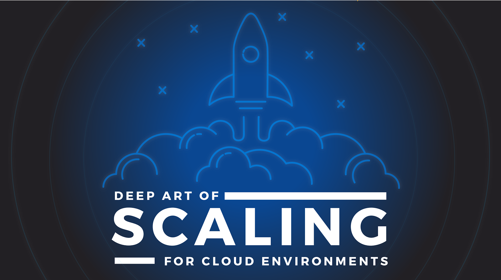 Deep Art of Scaling for Cloud Environments