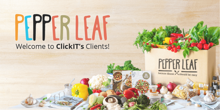 Welcome Pepper leaf: From Rackspace to AWS Migration.