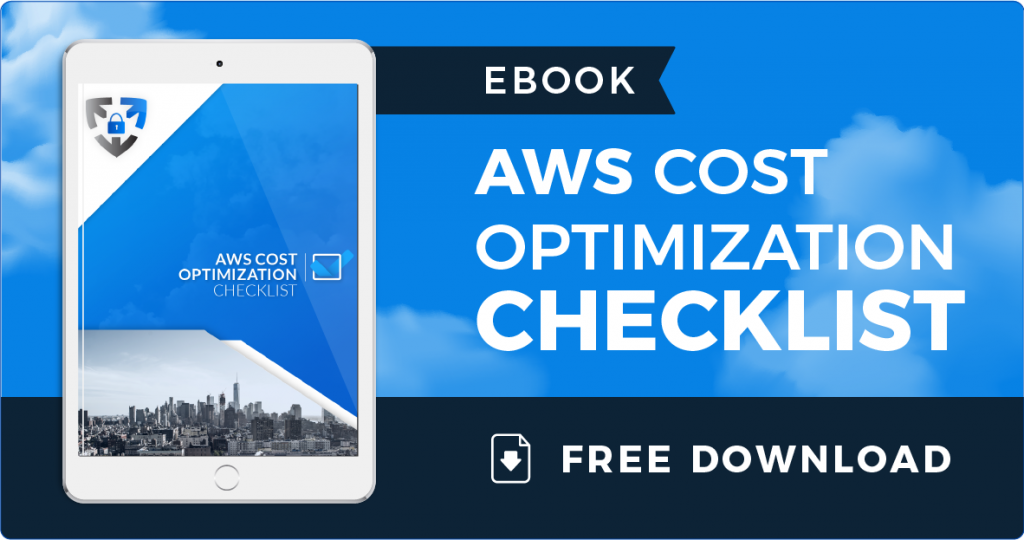 AWS COst Optimization Checklist