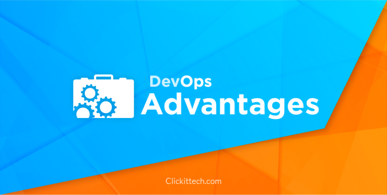 DevOps advantages