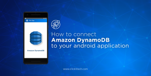 How to connect Amazon DynamoDB to your android application