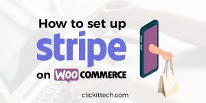 Woocommerce Stripe