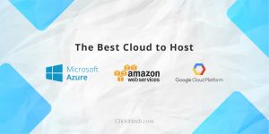 AWS vs GCP – Which one is the best?