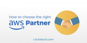 How to choose the right AWS partner to manage your cloud infrastructure