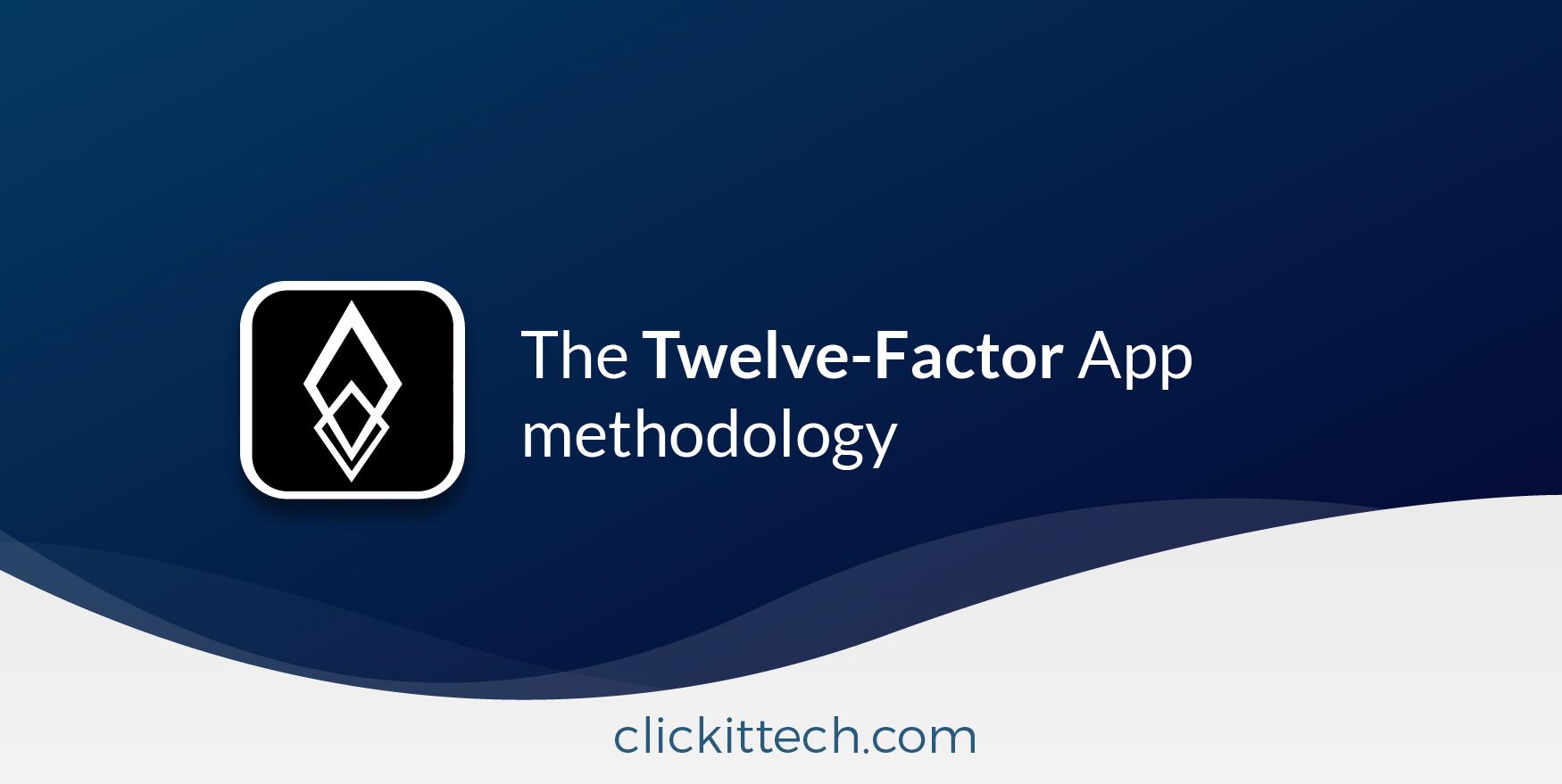 How to use the Twelve-Factor App methodology for SaaS Laravel app on AWS