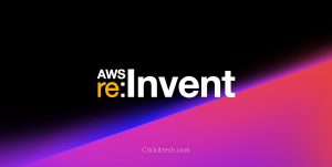 Welcome to AWS reinvent 2018