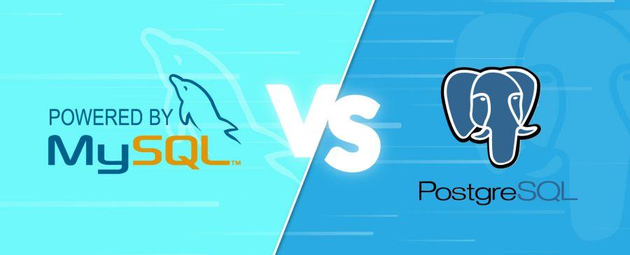 PostgreSQL vs MySQL, The relational battle