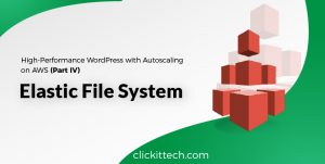 Amazon EFS: How to create an Elastic File System?