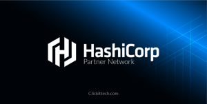ClickIT achieves the Hashicorp Partnership 2018