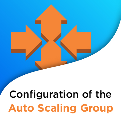 configuration auto scaling group