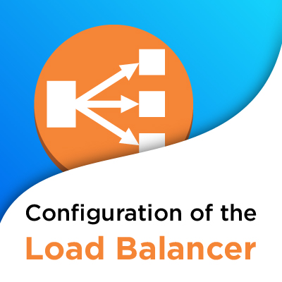 configuration load balancer