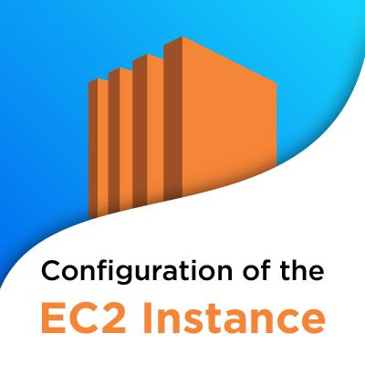 configuration EC2 instance