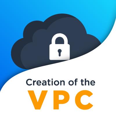 creation VPC