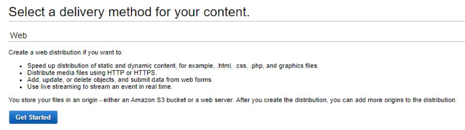 web type