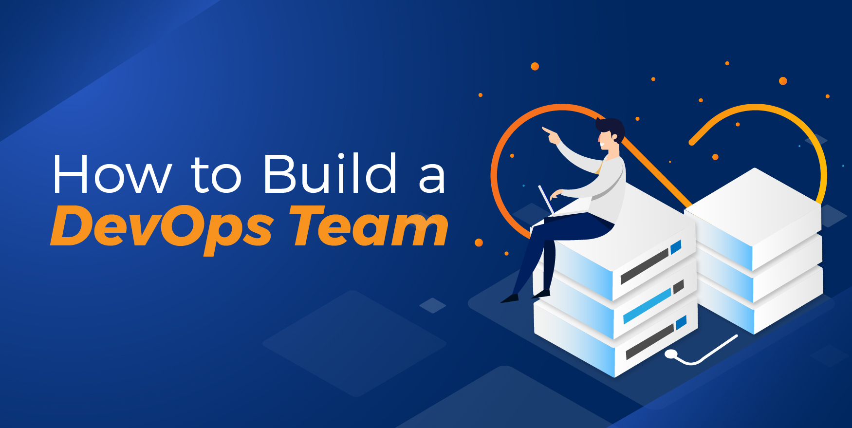 How to Build a DevOps team   Cloudcast Show, 2nd Episode