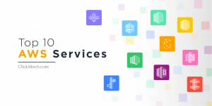 Top 10 AWS Services