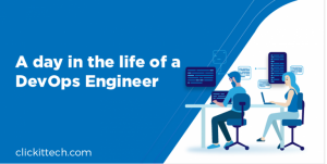 A day in the life of a DevOps engineer 2020