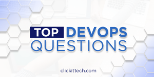 DevOps questions