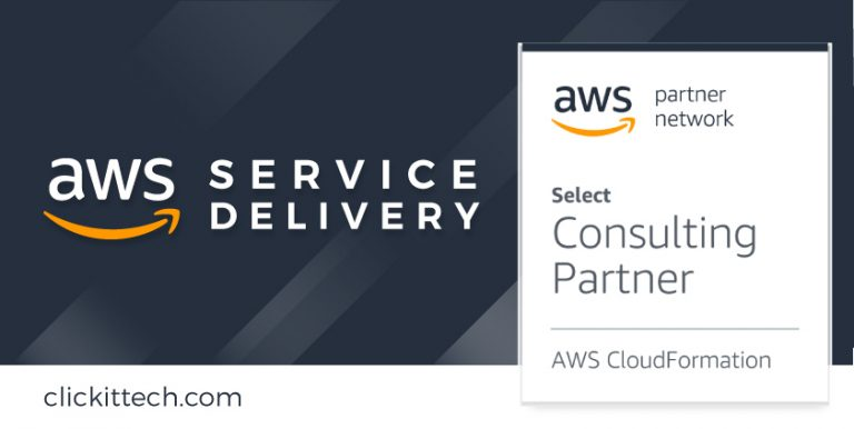 AWS Service Delivery