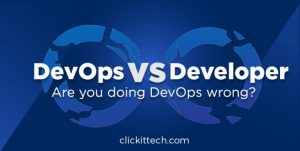 DevOps vs Developer