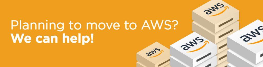 Move to AWS