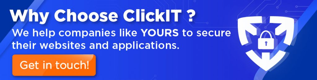secure your website and application