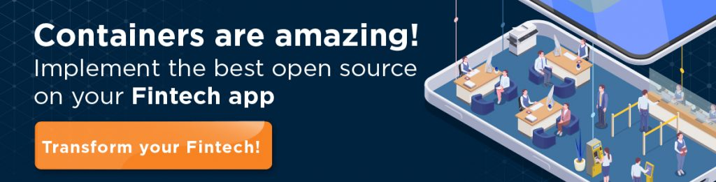 implement the best open source source on your fintech app