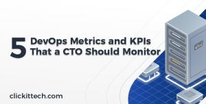 devops metrics and kpis