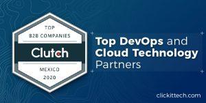 top devops and cloud techonology partners