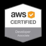 Badges_AWS Certified - Dev Associate