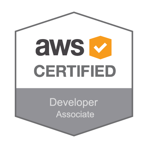Badges_AWS Certified - Dev Associate