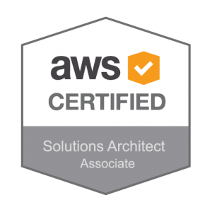 Badges_AWS Certified - Solutcion Archi
