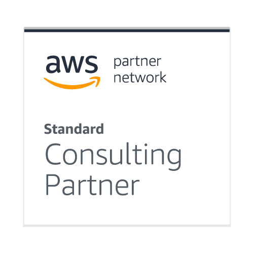 Badges_AWS Standrad Consulting P