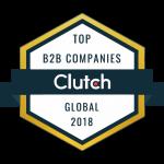 Badges_Clutch - B2B Compa 2018