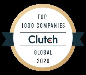 Badges_Clutch - Global 2020