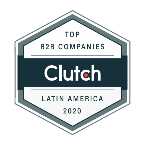 Badges_Clutch - Top B2B Comp LATAM 2020