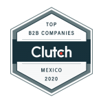 Badges_Clutch - Top B2B Comp Mex 2020