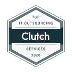 Badges_Clutch - Top IT Outsourcing 2020