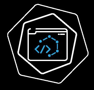 Software development Icons 01