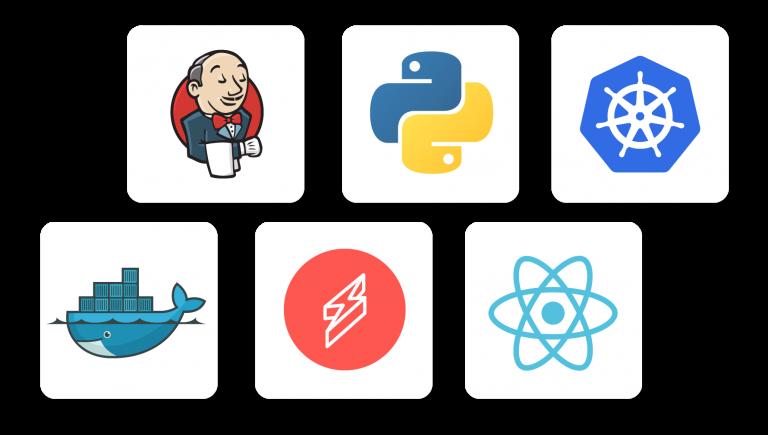 Technologies for software development