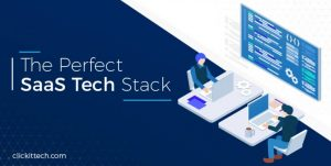 The perfect SaaS tech stack
