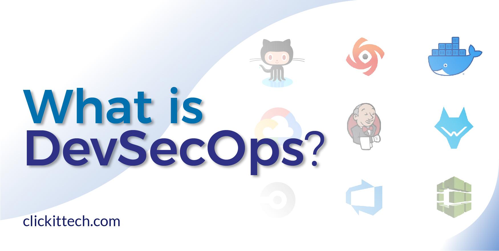 What is DevSecOps?