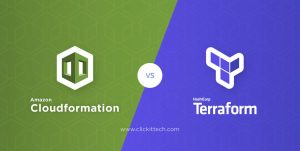 Terraform vs CloudFormation
