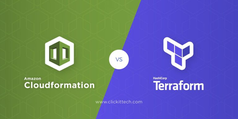 Terraform vs CloudFormation