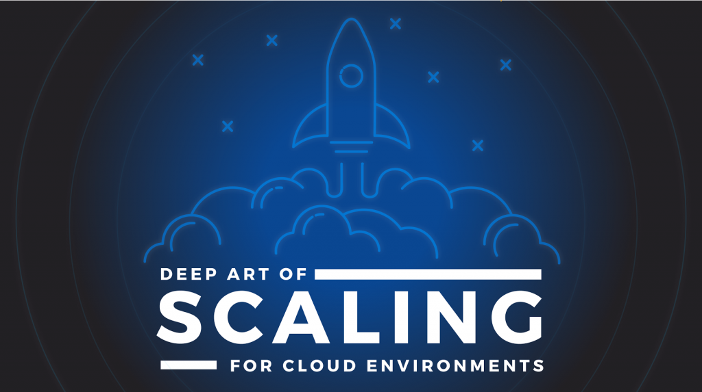 Scaling for Cloud Environments – ClickIT Smart Technologies